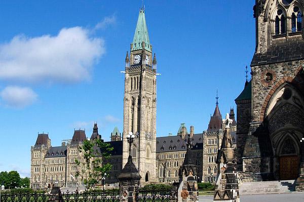 Parlement du Canada | Parliament of Canada